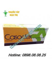 Thuốc ung thư tiền liệt tuyến Casodex 50mg