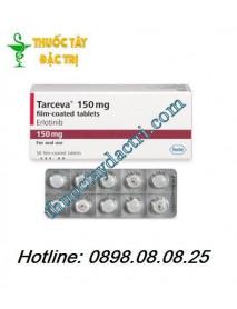Thuốc điều trị ung thư phổi Tarceva 150mg