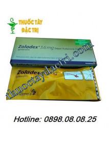 Thuốc điều trị ung thư zoladex 3.6mg