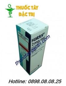 Thuốc Chống Loạn Thần Haldol 2mg/ml