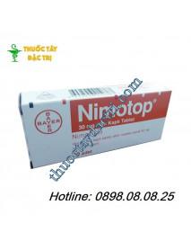 Thuốc Nimotop 30mg hộp 30 viên