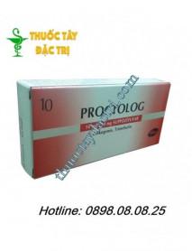 Thuốc đặt trĩ Proctolog 10mg/120mg