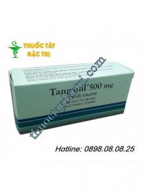 Thuốc trị chóng mặt Tanganil 500mg