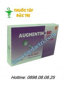 Thuốc kháng sinh Augmentin BID 1000mg