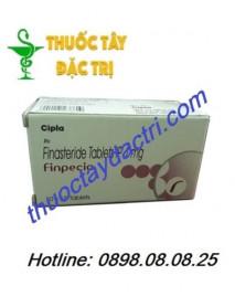 thuốc trị rụng tóc Finasteride 1mg hộp 150 viên