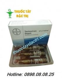 Thuốc tiêm Testoviron Depot bổ sung Testosterone