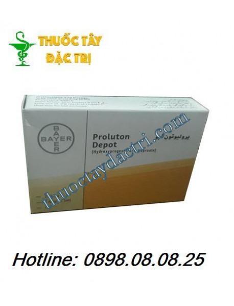 Thuốc Proluton 250mg Depot phòng sinh non