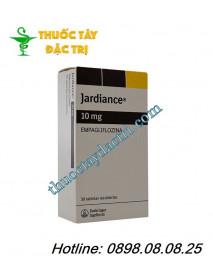 Thuốc trị tiểu đường Jardiance 10mg hộp 30 viên