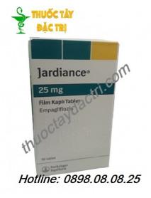 Thuốc Trị Tiểu Đường Jardiance 25mg Hộp 30 viên
