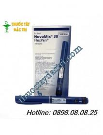 Bút tiêm tiểu đường Novomix 30 Flexpen