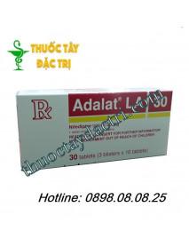 Viên nén giải phóng kéo dài Adalat LA 30 mg