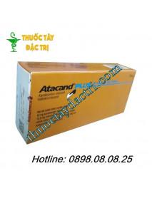 Thuốc huyết áp Atacand Plus 16mg / 12.5mg