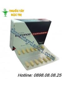 Thuốc trị huyết áp vô căn Exforge 10mg/160mg
